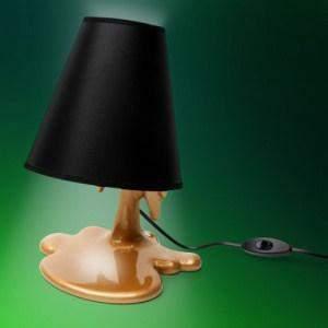 Лампа \