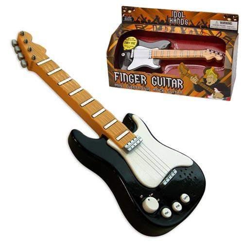 """Мини-гитара """"Рок-звезда*"""" цена от 599 руб"""