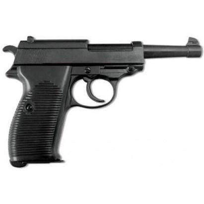 """Пистолет """"Вальтер Штирлица"""""""